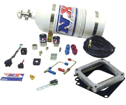Nitrous Express Stage 6 System #60075-15