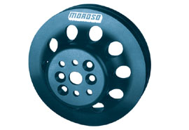 Moroso Water Pump Pulley Chevy #64900