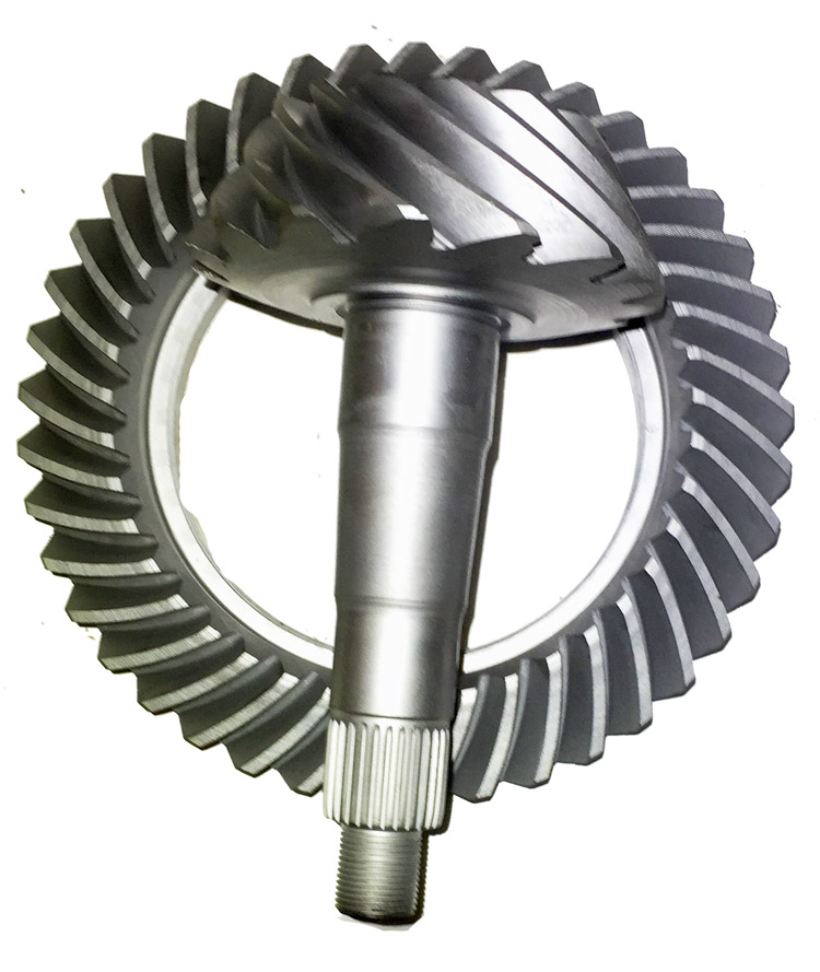 Used Ring and Pinion