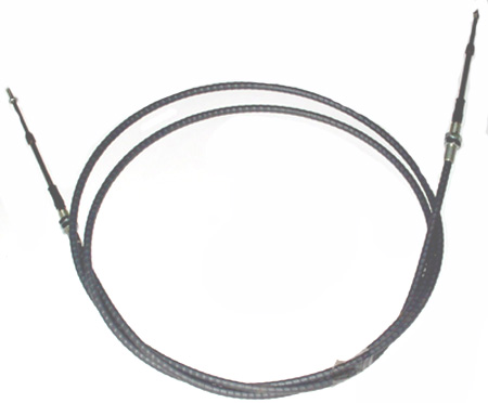 Peyton #047-023 Accelerator Cable