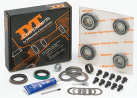 DT Components Installation Kit #DRK-313MK